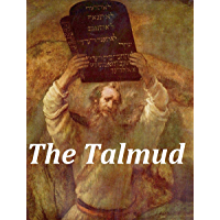 THE BABYLONIAN TALMUD, ALL 20 VOLUMES (ILLUSTRATED) (English Edition)