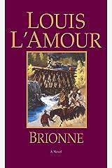 Brionne: A Novel Kindle Edition