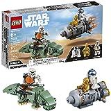 LEGO Star Wars 75228 - Escape Pod vs. Dewback Microfighters
