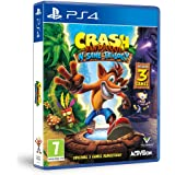 Crash Bandicoot N. Sane Trilogy 2.0 - PlayStation 4