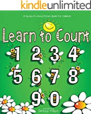 Learn to Count: A Ready to Read Story for 3-5 Year Olds