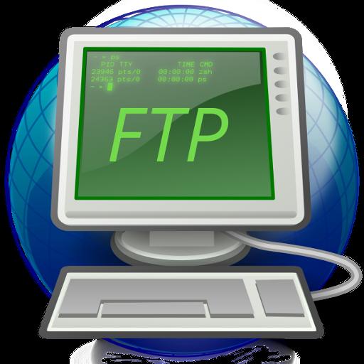 LansFTP Client (WLAN Datenübertragung)