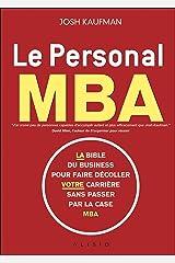 Le personal MBA (Alisio) Paperback