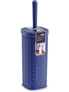 Tontarelli Scopino Blu 13 x 13 x 41 cm
