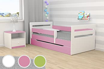 Kinderbett junge  Kinderbetten | Amazon.de