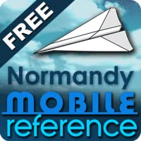 Normandy & Northern France - FREE Travel Guide & Map