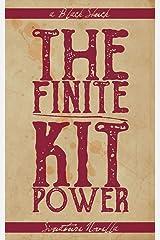 The Finite Paperback