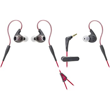 audio-technica Ath-sport3 Rd Red (Japan Import)