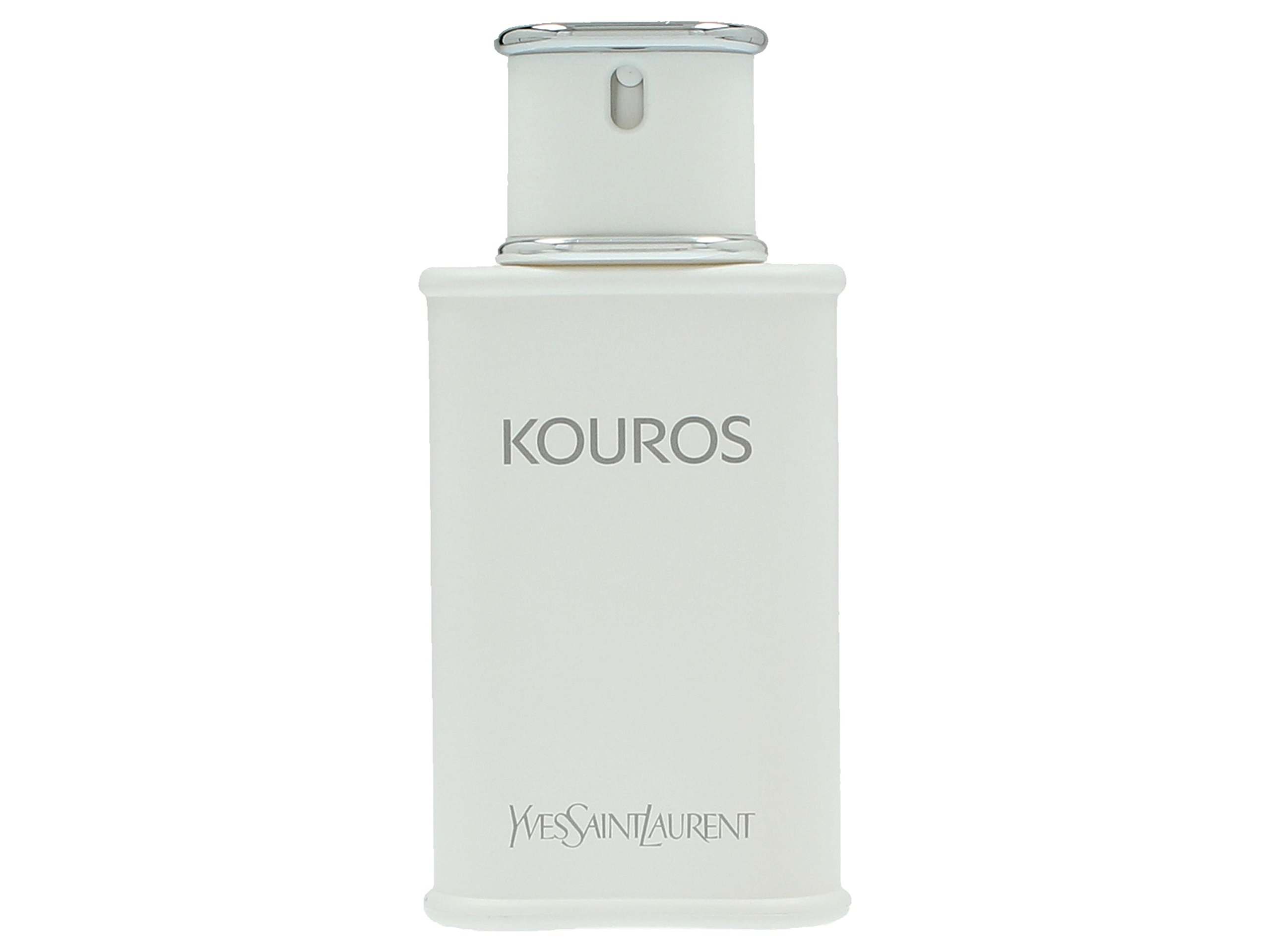 yves laurent kouros eau de toilette for him 100 ml ebay