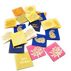 Greeting cards buy greeting cards online at best prices in india satyam kraft paper small traditional print multipurpose gift tag for crafts 65x02x6 m4hsunfo