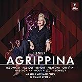 Haendel: Agrippina