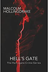 Hell's Gate (The Harrogate Crime Series Book 2) Kindle Edition
