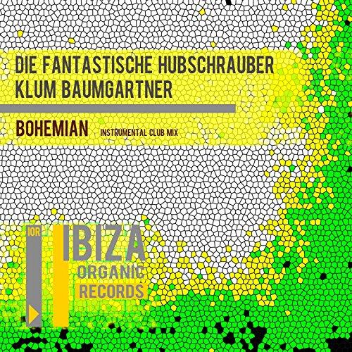 Bohemian (Instrumental Club Mix) (Bohemian Club)