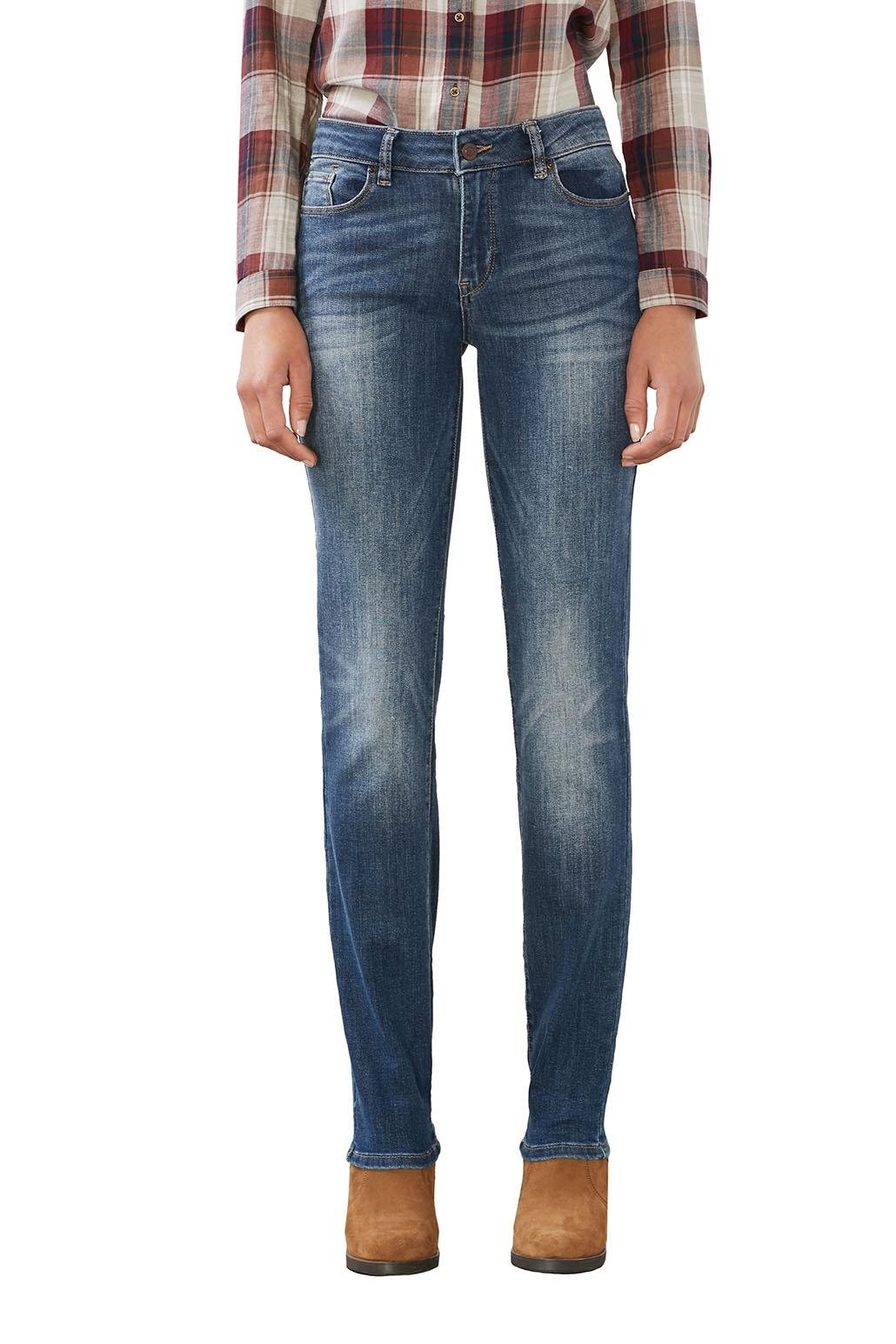 ESPRIT 994ee1b924, Jeans Mujer