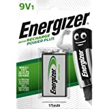 Batterie Ericaricabile Nimh E-Block 8.4 V Power Plus 175 Mah (1 Pz)