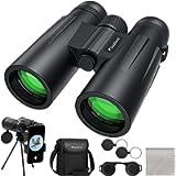 Binoculars for Adults Bird Watching usogood 12x50 High Power Binoculars for Stargazing, Traveling, Hunting and Hiking…