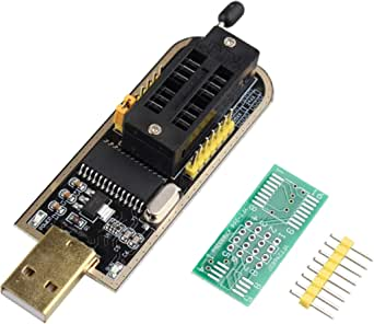 Haljia Ch341a A Serie 24 Eeprom Bios Writer 25 Spi Routing Lcd Flash Usb Programmer Beleuchtung