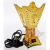 Electric Bakhoor Incense Burner, (Mabkhara) - Oud Burner, Assorted Color