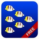 Sciame di pesci GRATIS