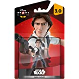 Disney Infinity 3.0: EU Han Solo Figurina