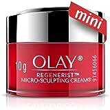 Olay Day Cream: Regenerist Microsculpting Mini Moisturiser (non SPF), 10g
