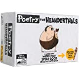 Exploding Kittens Original Edition Poetry for Neanderthals