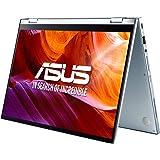 "ASUS Chromebook Flip Z3400FT-AJ0111 - Ordenador portátil de 14"" FullHD (Intel Core M3-8100Y, 8GB RAM, 64GB EMMC, Intel UHD Gr"