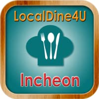 Restaurants in Incheon, South Korea!