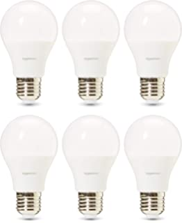 800 Lumen 3000 Kelvin Warmwei/ß Spargl/ühbirnen A60 Leuchtmittel 5 St/ück/ STANBOW 9W Gl/ühlampe Ersetzt 60W Gl/ühbirne Energieklasse A+ E27 LED Lampe