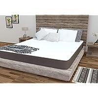 Wake Up Orthopaedic Memory Foam Mattress, Single Bed Size (72x30x5)