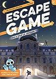 Escape Game junior : Qui a volé la Joconde ?