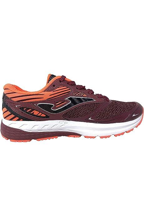 Joma R.Titanium Tenis para Correr para Hombre, Morado (Garnet 920), 43 EU Título: Amazon.es: Zapatos y complementos