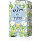 Pukka Tea - Pukka Tea - OrderlyEmails - Recommended Products - Pukka Tea - Relax