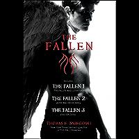 The Fallen: The Fallen 1; The Fallen 2; The Fallen 3 (English Edition)