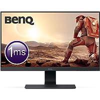 BenQ GL2580H 62.23 cm, 24.5 Zoll, LED Display, Full HD 1920 x 1080 Pixels, 16:9, LED-Hintergrundbeleuchtung