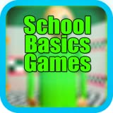 New Basics Education Free School Games