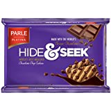 Parle Hide and Seek Chocolate Chip Cookies, 200g