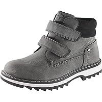 TZJS Waterproof Bambino Bambina Stivali Caviglia Classici da Neve Impermeabili Caloroso Scarpe Inverno Unisex – Bambini…