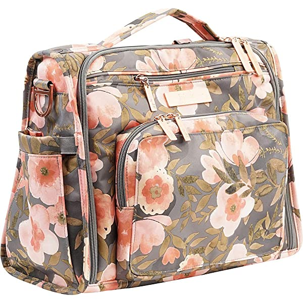 JuJuBe BFF Convertible Changing Bag Whimsical Whisper