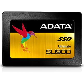 ADATA Ultimate SU900 Serial ATA III - Disco Duro sólido (256 GB, Serial ATA III, 560 MB/s, 520 MB/s, MLC, 85000 IOPS)