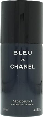 CHANEL Bleu De Deo Vapo For Men, 100 ml