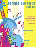 Learning the Violin, Book One: Expanded Edition