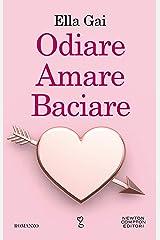 Odiare amare baciare (eNewton Narrativa) Formato Kindle