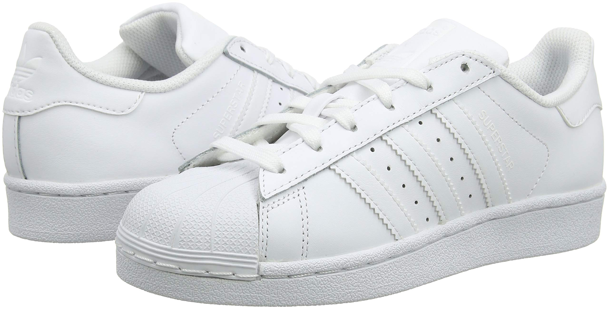 adidas Originals Superstar BB2872, Sneakers Unisex - Bambini 5 spesavip