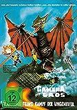Gamera gegen Gaos - Frankensteins Kampf der Ungeheuer [Limited Edition]