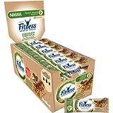 Nestlé Fitness Choco Hazelnut Barretta di Cereali Integrali con Cioccolato e al Gusto Nocciola 24 Pezzi