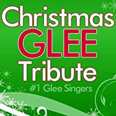 Christmas Glee Tribute