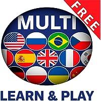 Spielend lernen MULTIlinguales Gratis