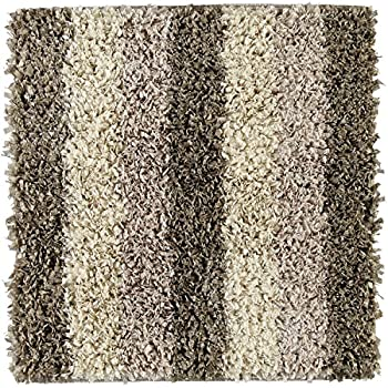 Badteppich Kleine Wolke Life 271 Taupe 60x100