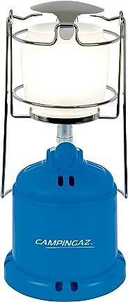 Campingaz - Verre lampe à gaz - Lanterne Camping 206 L - 10-80 Watt